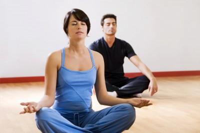 Yoga-man-and-woman