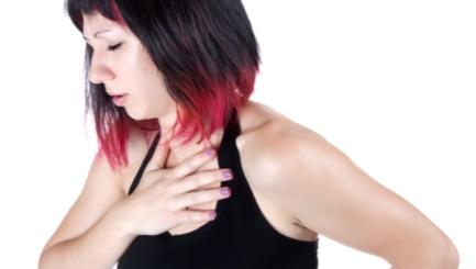 صدای سوت یا خسخس در هنگام بازدم