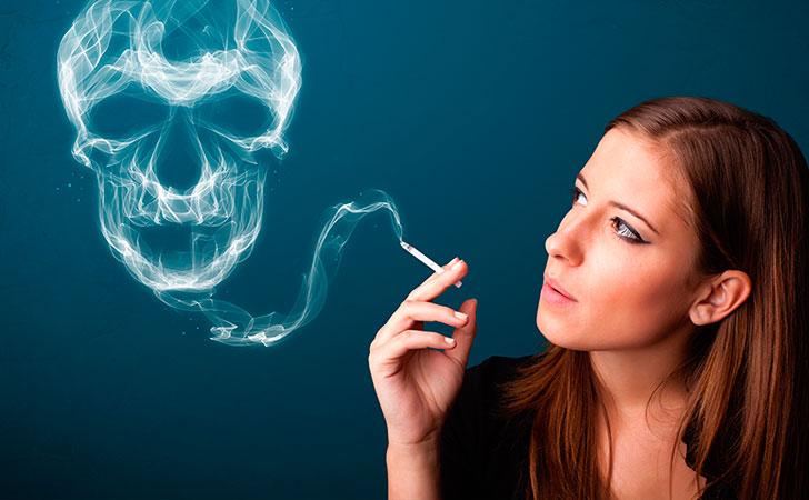 سیگار خطر ابتلا به سرطان خون میلوئیدی حاد را افزایش میدهد