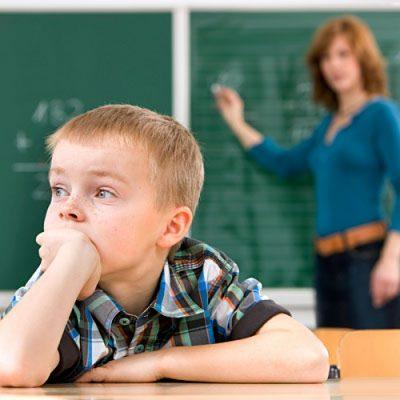 نقص توجه/بیش فعالی (ADHD): شبادراری در کودکانی که نقص توجه/بیش فعالی دارند شایعتر است