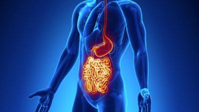 التهاب ناشی از بیماری کرون اغلب به عمق لایههای بافت روده آسیبدیده گسترش مییابد