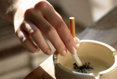 سیگار کشیدن مهمترین عامل خطر قابلکنترل برای بروز بیماری کرون به شمار میرود