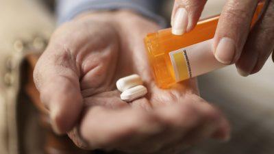 داروهای ضدالتهابی اغلب اولین قدم در درمان بیماری التهابی روده محسوب میشوند