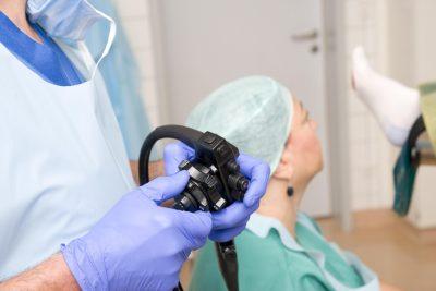 این آزمایش فرصتی به دکتر میدهد تا تمام کولون را با استفاده از لوله نازک، انعطافپذیر و چراغدار مجهز به دوربین مشاهده کند