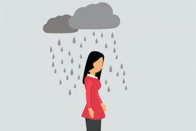 این بیماری که اختلال افسردگی اساسی یا افسردگی بالینی نیز نامیده میشود، بر احساس، اندیشه و رفتار تاثیر میگذارد و میتواند به انواع مشکلات جسمی و عاطفی منجر شود
