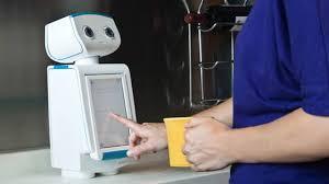 به گفته کمپانی زورا بوتس، پپر تنها متصدی پذیرشی است که با باتری کار می کند و برای ۲۰ ساعت کار مداوم فقط یک بار باید باتری اش را شارژ کرد. این روبات پر طرفدار کارش رو بصورت آزمایشی از بخش زایمان آغاز کرد و بیکه وندی پوت، مادری که با نوزاد تازه متولد شده اش، در بخش بستری است، می گوید از قدرت و کارآیی پپر حیرت زده است.